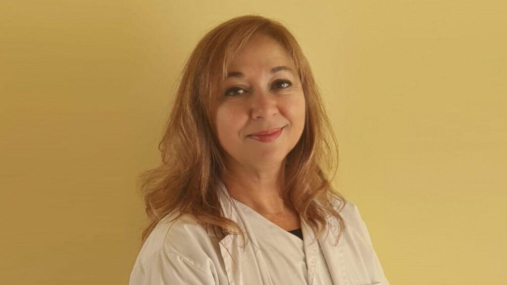 Dra. M. Carmen Ruiz Martín