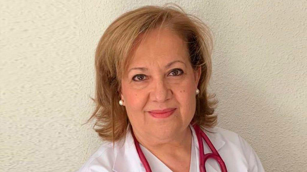 Dra. M. Pilar Matía García