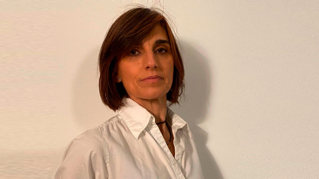 Cristina Gual Pons